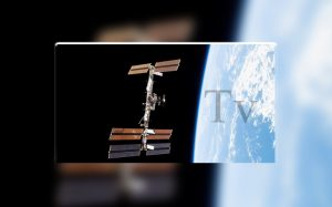 Celebration of 20 years of humans living in space