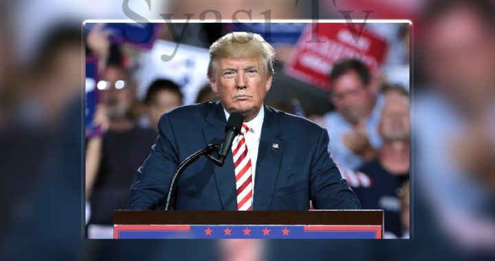 US presidential election: Twitter, Facebook President if Trump can not take action on the misrepresentation Pakistani politicians?