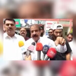 Azad Kashmir Election 2021 PML-N issues polls Notice to candidate threatening to seek India help in Azad Kashmir